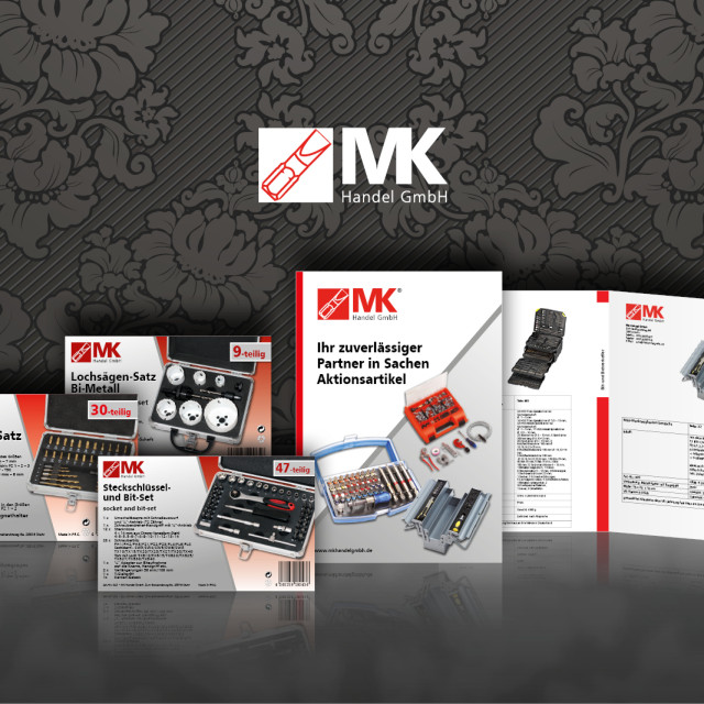 Referenzen MK Handel GmbH